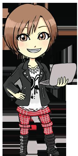 めいこ yoshimiさんアバター