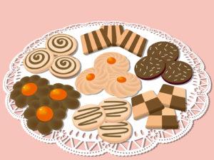 クッキー(cookie) アフィリエイト