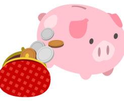 アフィリエイト用の資金を貯める方法